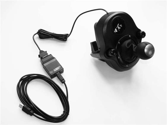 bb68b652a3b Logitech G Driving Force Shifter for G29 and G920 steering wheel