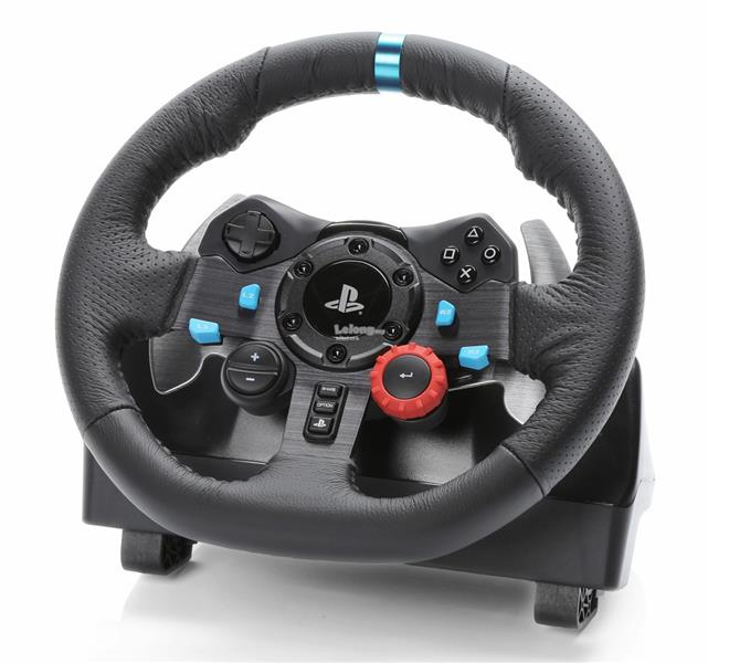 129bf8683fc LOGITECH G29 DRIVING FORCE RACING (end 10/28/2018 12:27 PM)