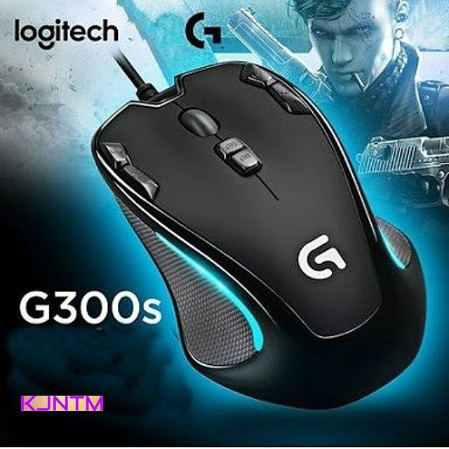logitech g300s optical gaming mouse end 7 16 2017 7 15 pm. Black Bedroom Furniture Sets. Home Design Ideas
