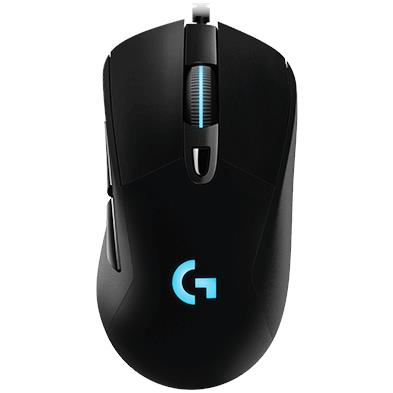 Logitech G403 Gaming Mouse (end 7/12/2019 4:15 PM)