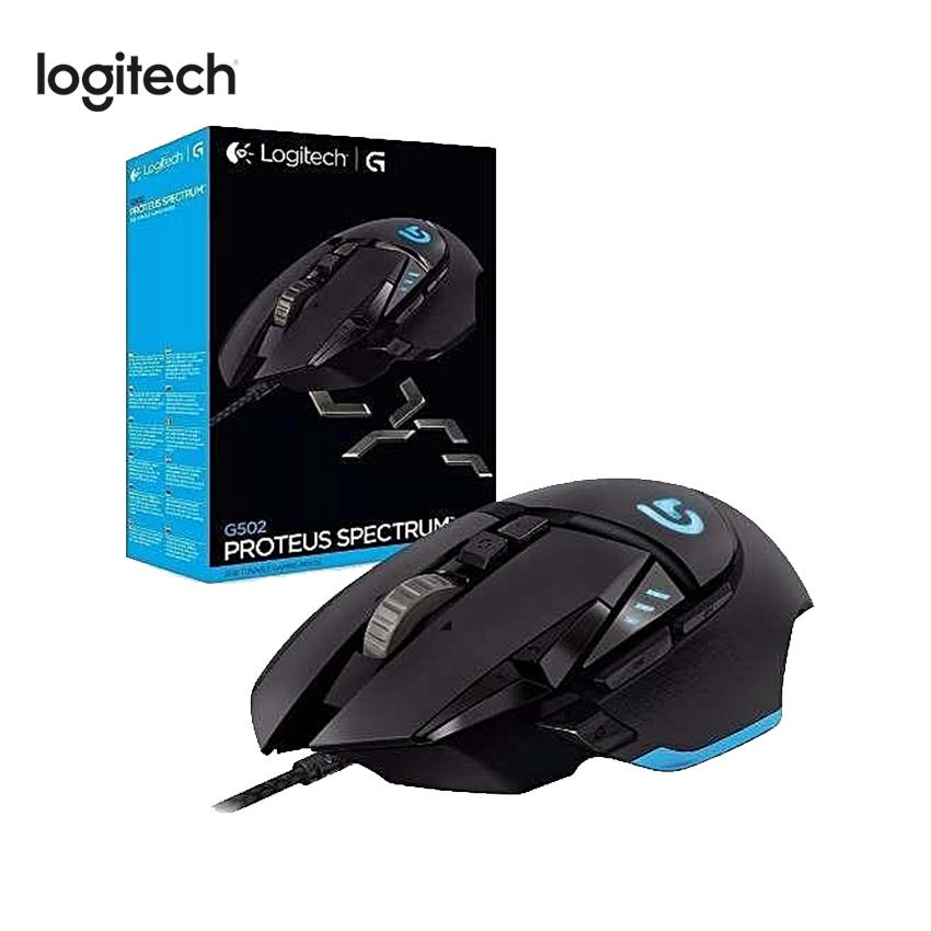 467a7b12504 Logitech G502 Proteus Spectrum RGB (end 3/23/2019 11:15 AM)