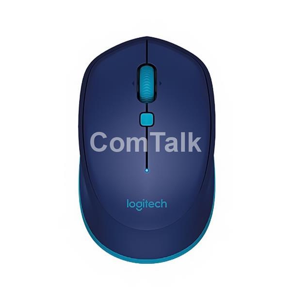 Logitech M337 Bluetooth Mouse Blue