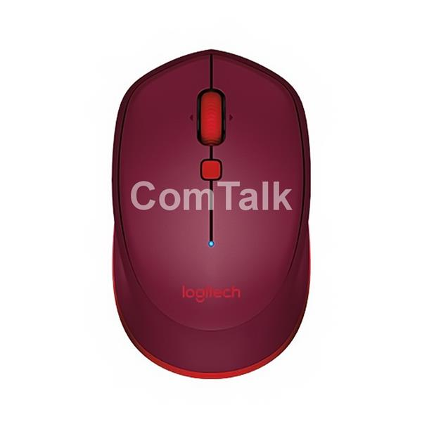 44571a213ac Logitech M337 Bluetooth Mouse Red (end 3/19/2019 3:15 PM)