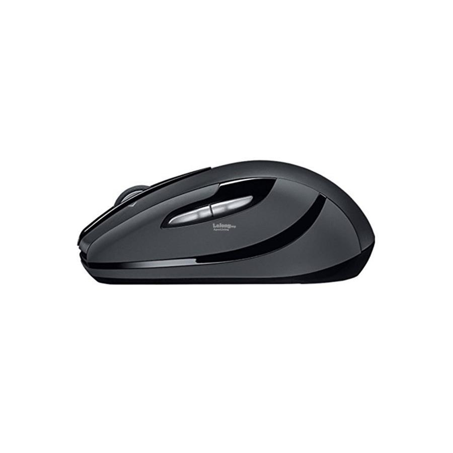 Logitech M545 Wireless Optical Bluetooth Mouse with Unifying Receiver