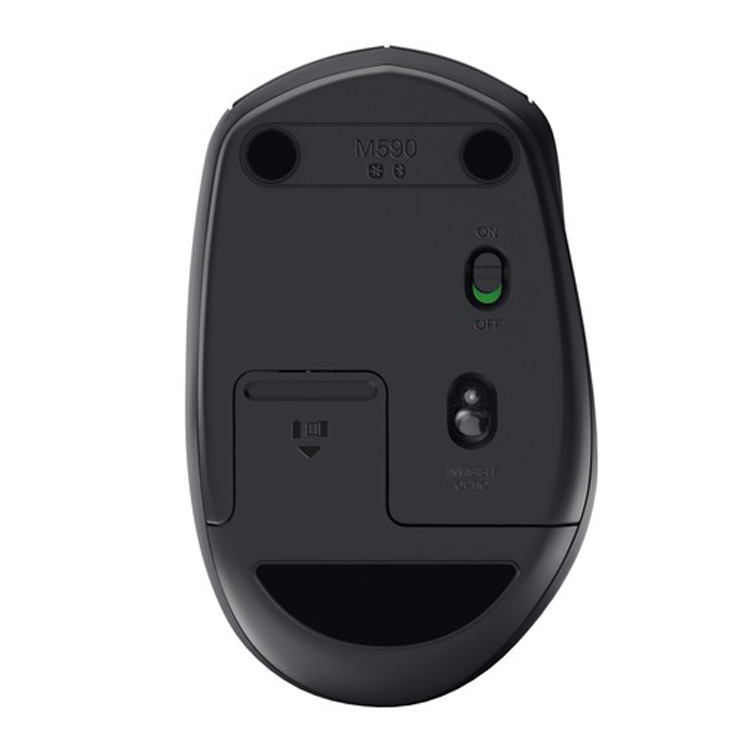 cb9c2864759 Logitech M590 Multi Silent-Device Wi (end 4/5/2021 12:00 AM)