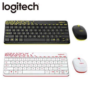 14c21874788 Logitech MK240 Spill Proof Nano Wireless Keyboard and Mouse Combo. ‹ ›