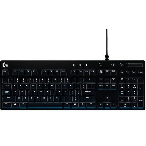 Logitech OBB Mech-Gaming Keyboard (G610)