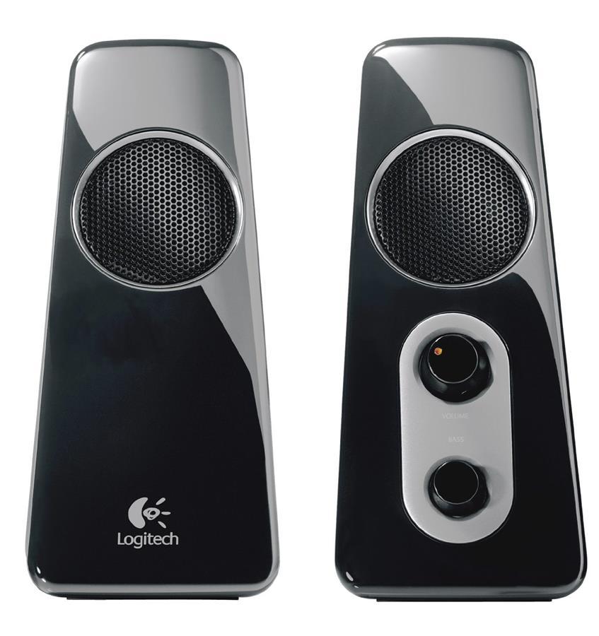 196d0ee3391 Logitech Speaker System Z523 with Su (end 3/8/2019 11:33 PM)