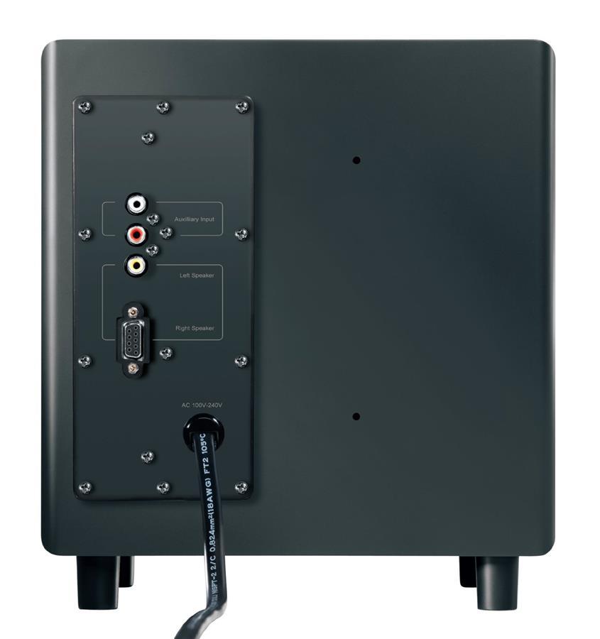 62ebf4324b4 Logitech Speaker System Z523 with Su (end 3/8/2019 11:33 PM)