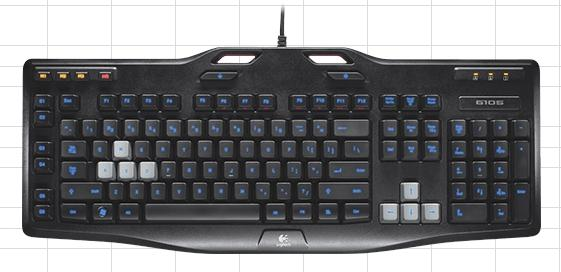 how to add device to logitech gaming software