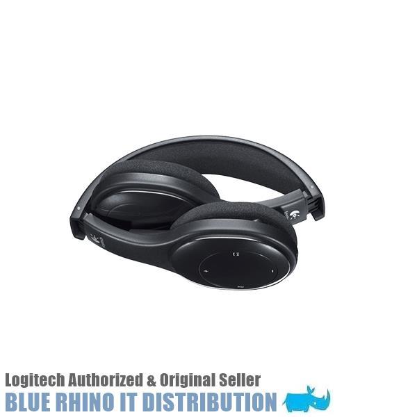 Logitech Wireless Headset H800 End 11 2 2018 6 30 Pm