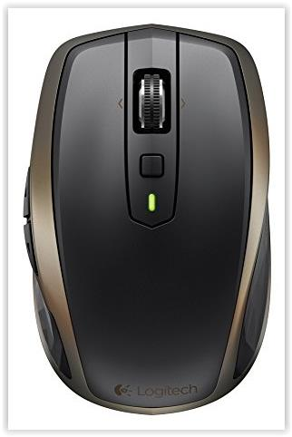 LOGITECH WIRELESS MX ANYWHERE MOUSE 2 (910-004373)