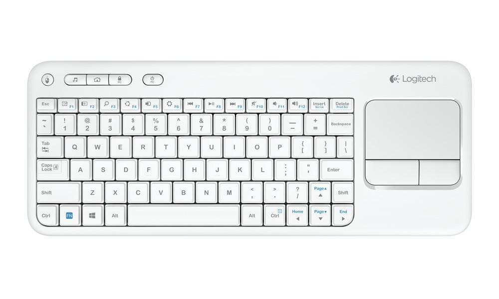 logitech wireless touch keyboard k4  end 4  12  2017 11 15 am