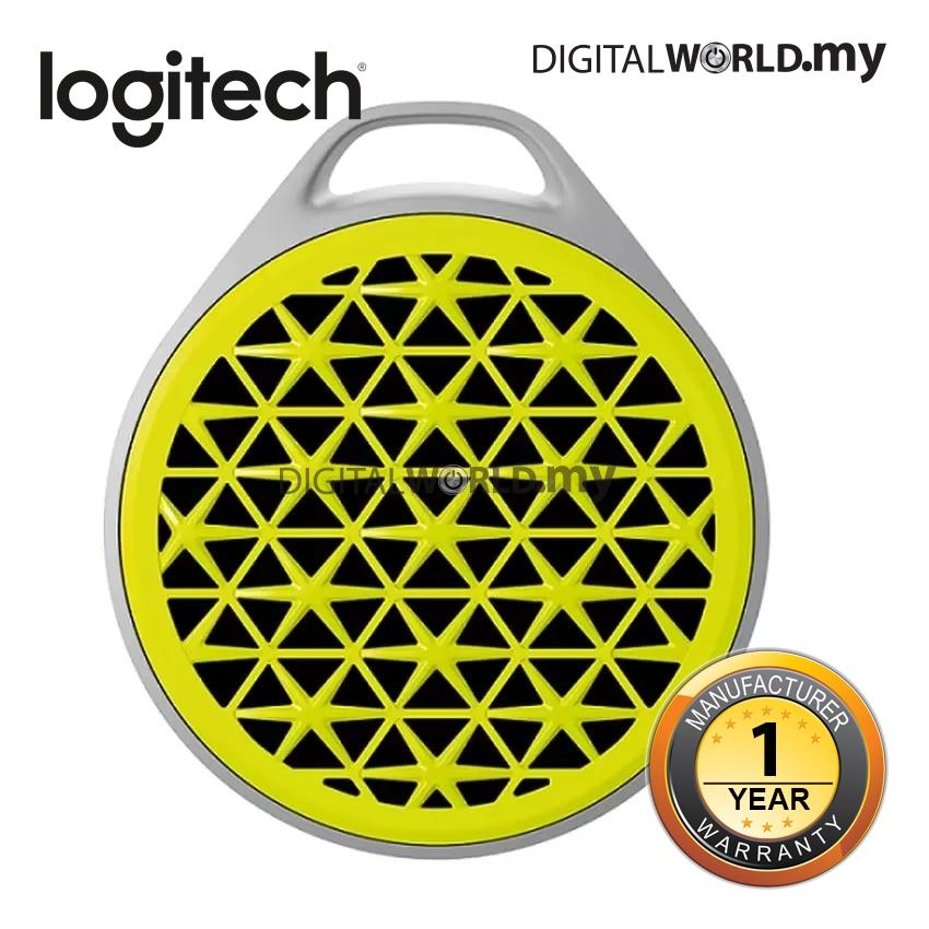 Logitech X50 Bluetooth Mobile Wireless Speaker