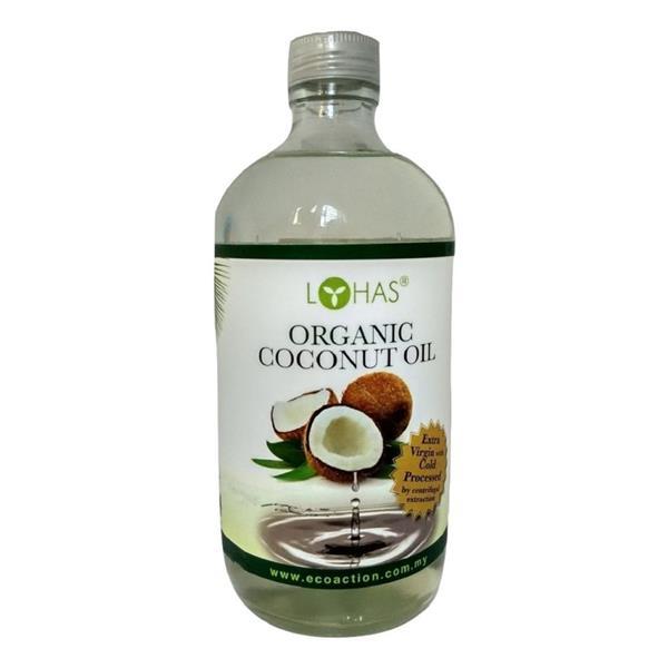 Lohas Organic Extra Virgin Coconut End 12 11 2018 8 15 Pm