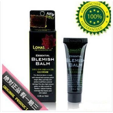 Lohashill New Classics Lavender Version Mini BB Cream 10ml