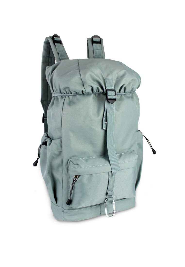 6ae72b0e00 London Rag Women Grey Backpack (end 8 17 2020 6 41 PM)