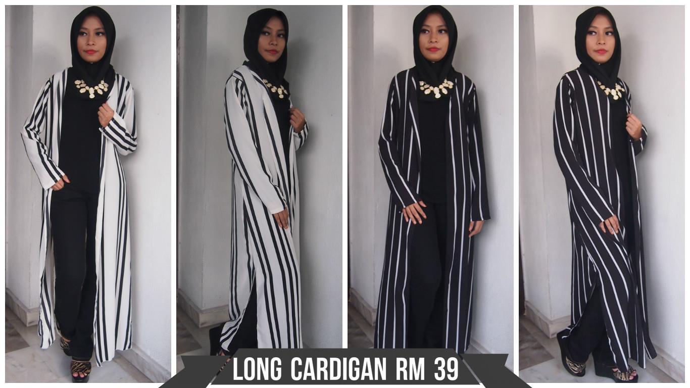 Long Cardiga (Selangor) end time 5/15/2016 4:15 PM Lelong.my