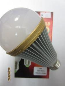 LONG-LIFE BULB LED (LED BULD 7W WARM WHITE)