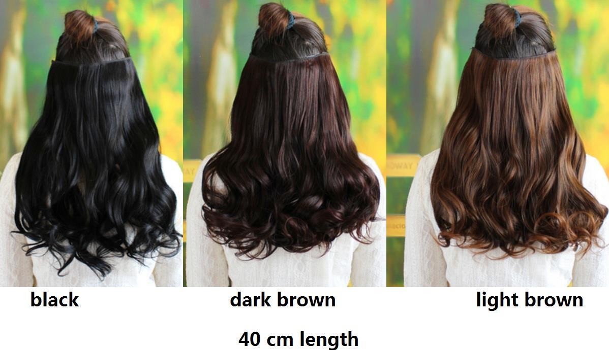 long wave hair extension 40cm 60c end 3 16 2019 7 19 am. Black Bedroom Furniture Sets. Home Design Ideas
