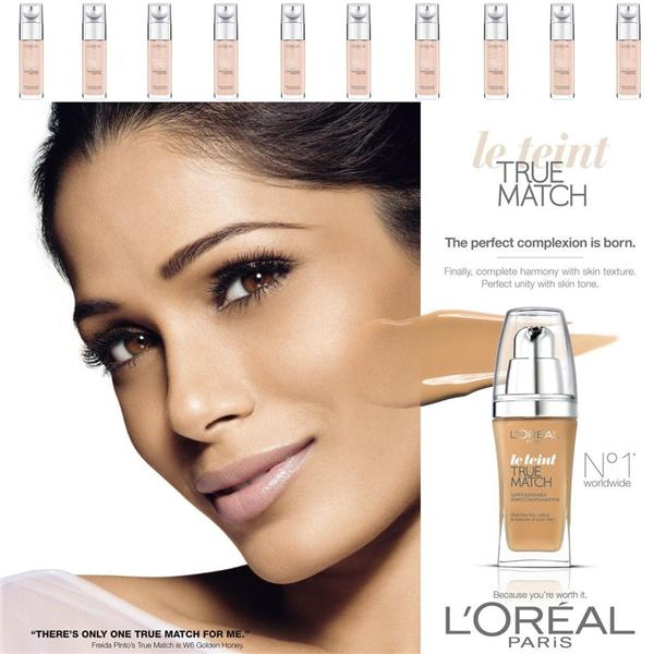 Loreal 30ml True Match Foundation D5 End 5312017 315 Pm