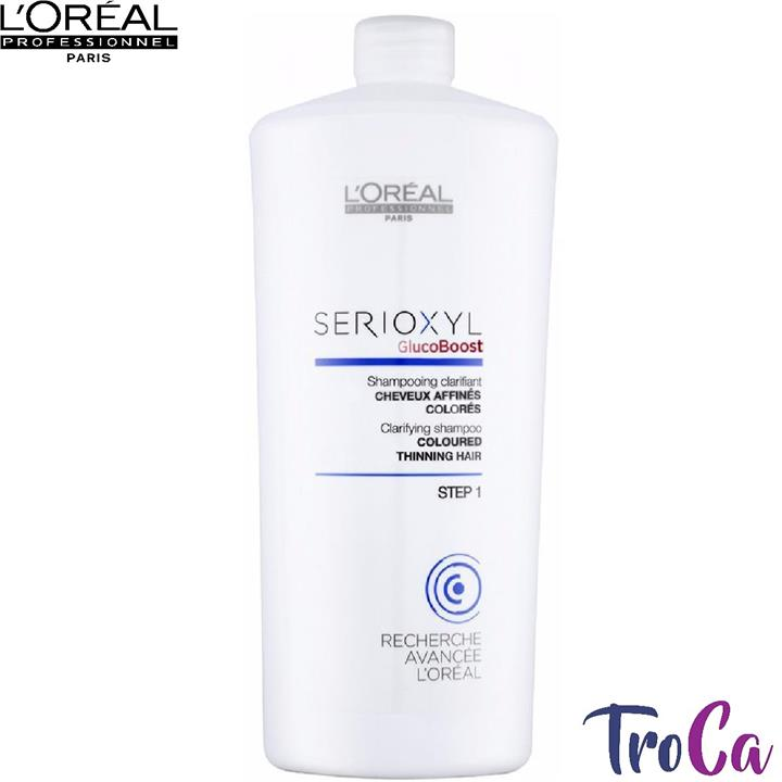 Loreal Professionnel Serioxyl Clari End 3232019 1152 Am