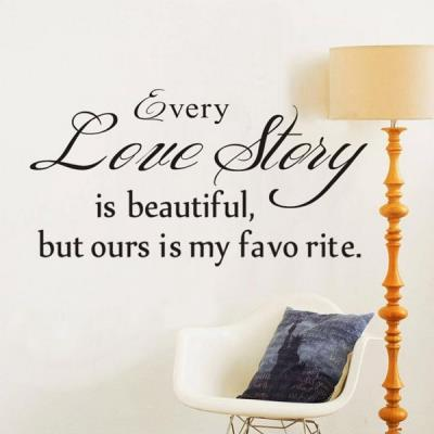 Every Love Story Is Beautiful Quote End 12272018 415 Pm