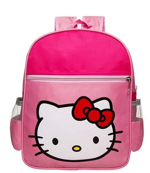 Lovely Cartoon Kids' Backpack (KT)