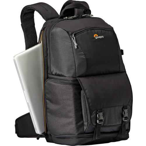 Lowepro Fastpack BP 250 AW II Backpack for DSLR Camera