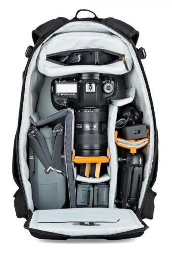 LOWEPRO FLIPSIDE 300 AW II DSLR Camera Backpack