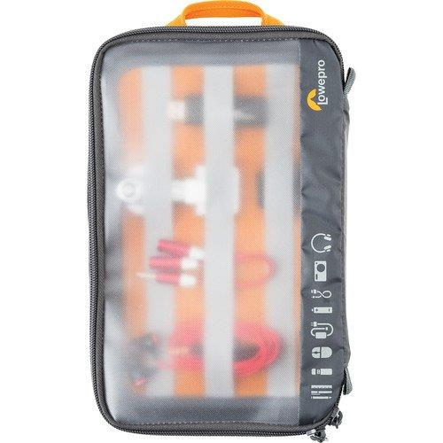 Lowepro GearUp Case Large Utility Travel Bag Pouch