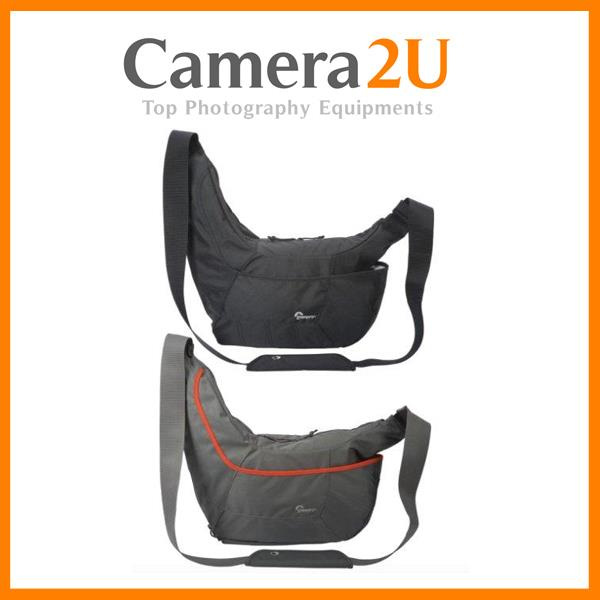 Lowepro Passport Sling III Shoulder Bag for DSLR Digital Camera