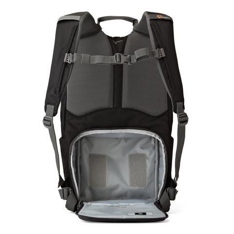 LOWEPRO PHOTO HATCHBACK BACKPACK 150 AW II -MIDNIGHT BLUE/GREY