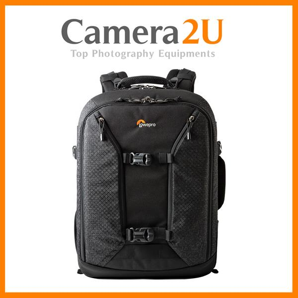 NEW Lowepro Pro Runner BP 450 AW II Backpack for DSLR Camera