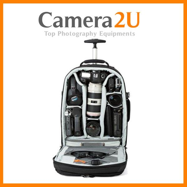 Lowepro Pro Runner RL x450 AW II Trolley Bag