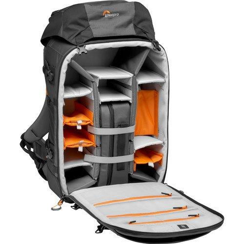 Lowepro Pro Trekker BP 550 AW II Backpack Bag