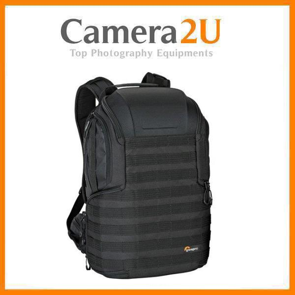 Lowepro ProTactic BP 450 AW II Camera and Laptop Backpack