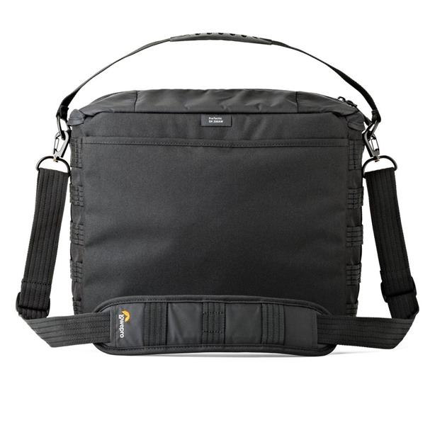 LOWEPRO PROTACTIC SH 200 AW SHOULDER BAG - BLACK