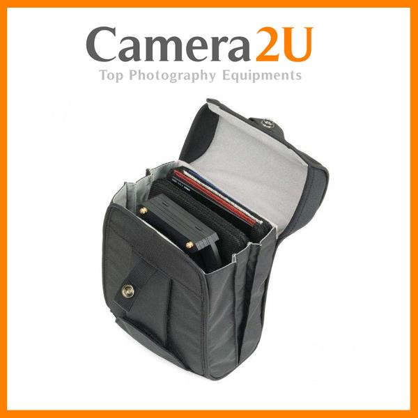 Lowepro S&F Filter Pouch 100 for Square Filter