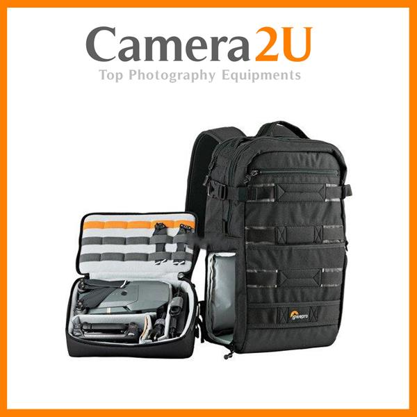 Lowepro ViewPoint BP250 Backpack for Drone or Action Camera Hero8