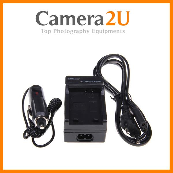 LP-E12 Battery Charger For Canon 100D EOS M EOS M2 EOS M10