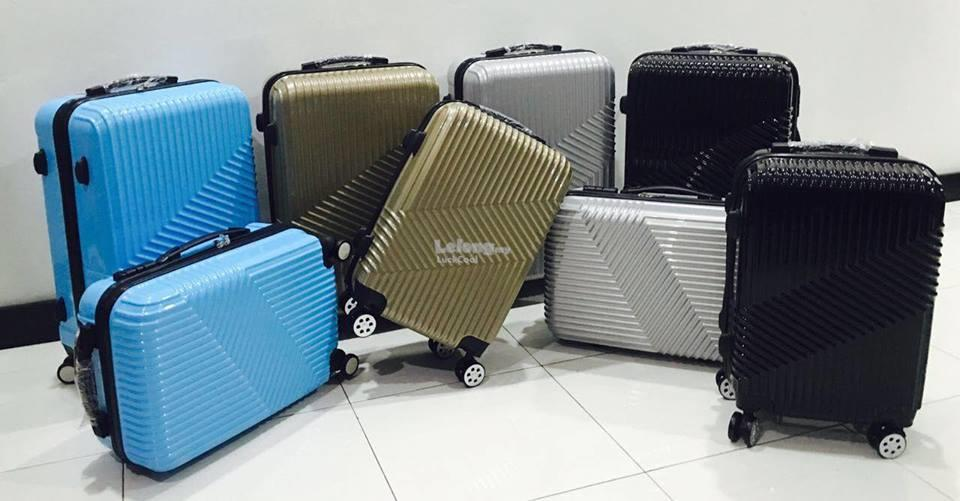 Luggage Travel Suitcase Bag Fashion D (end 6/4/2017 9:15 PM)