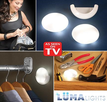 LUMA LIGHTS