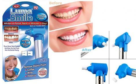 Luma Smile (Great For Sensitive Teeth)