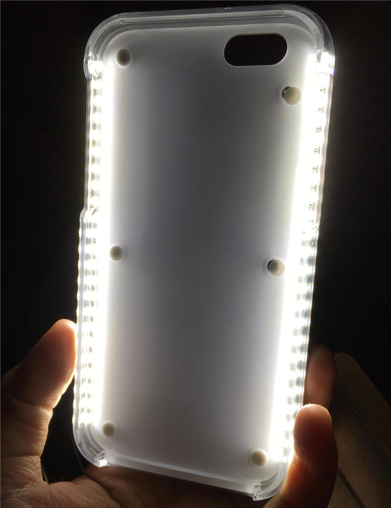 light up selfie case iphone 6 plus a40836fa1