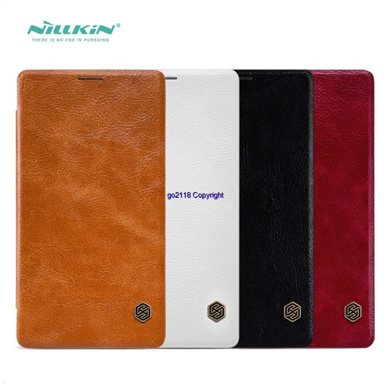 Lumia 950 XL Leather Case Casing Cover