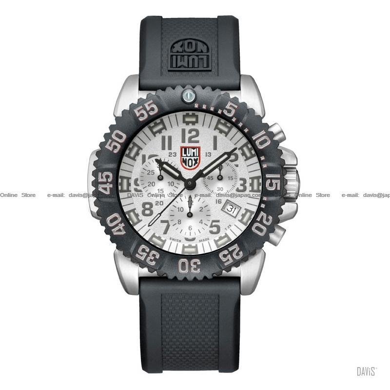 ac50d830b3b LUMINOX 3187 Navy SEALs Steel Colorm (end 2 27 2020 8 59 PM)
