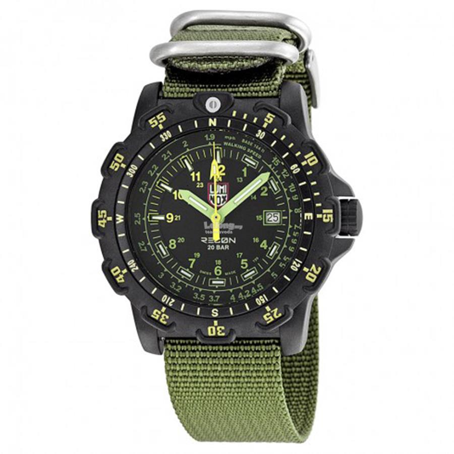 Luminox LM8825KM Recon Point Man W (end 11 19 2017 12 15 PM) ee95c008215b