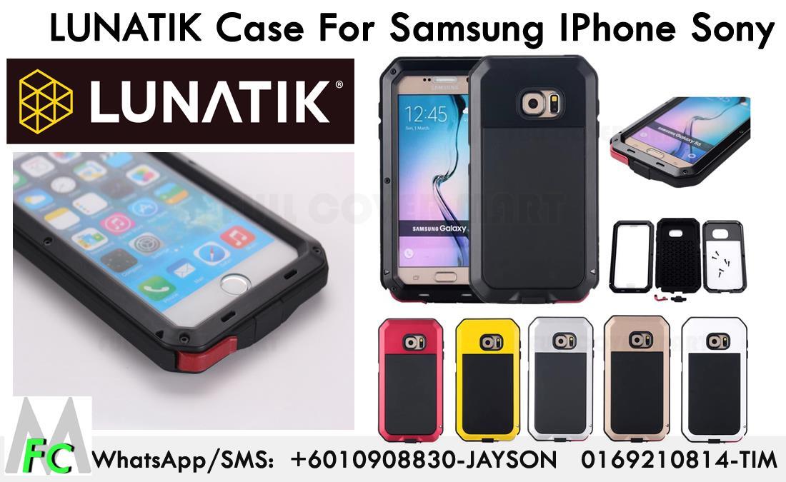 Lunatik Taktik Iphone  Plus
