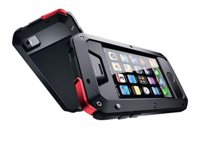 Lunatik Extreme Iphone